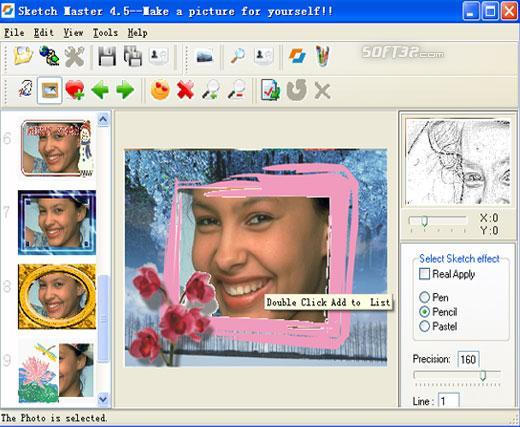Sketch Master Screenshot 3