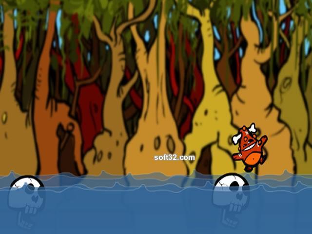Tribal Jump Screenshot 3