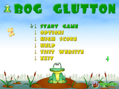 Bog Glutton Screenshot 1