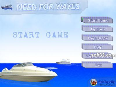 Need For Waves Screenshot 2