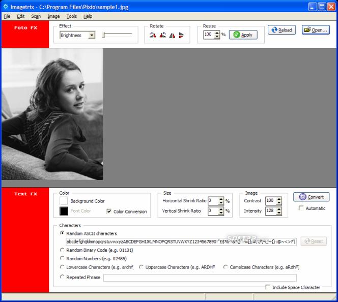 TextDraw Screenshot 3