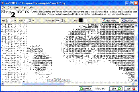 Imagetrix Screenshot 2