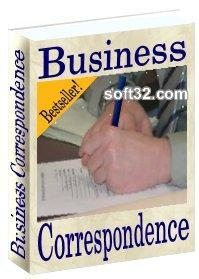 Business Correspondence - How To Write A Business Letter Screenshot 1
