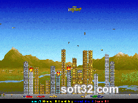 Airstrike Screenshot 3