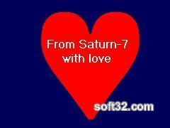 Saturn-7 Valentine Screenshot