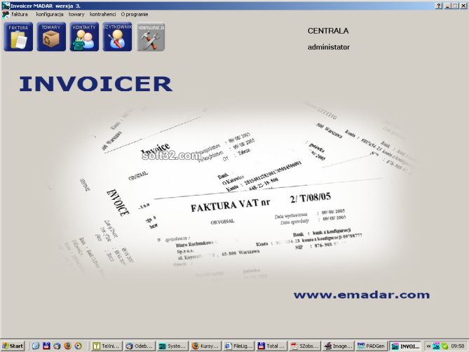 Invoicer Screenshot 3