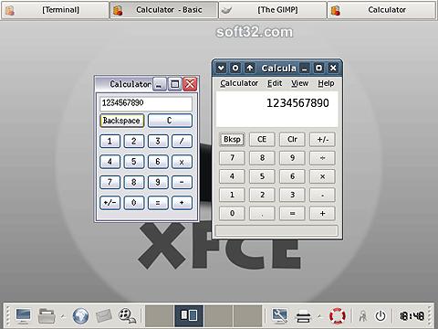 Klorofil Platform Screenshot 2