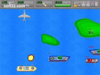 Sea Guard Screenshot 3