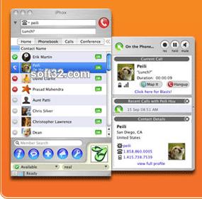 iPhox Screenshot 2