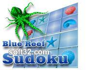 Blue Reef Sudoku Screenshot 3