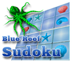 Blue Reef Sudoku 1