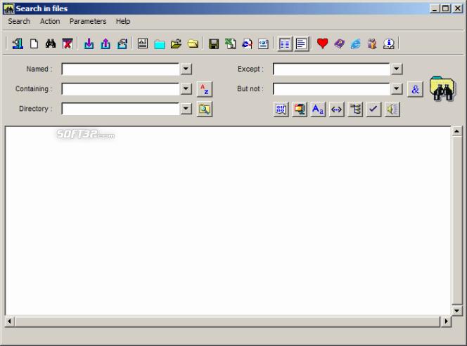 PRGrep Screenshot 3