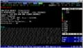 MHDD: Boot floppy disk 1
