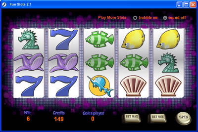 SlotsMama Fun Slots Screenshot