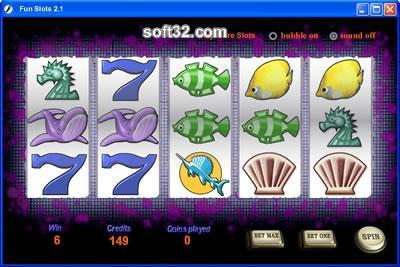 SlotsMama Fun Slots Screenshot 3