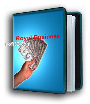 Royal Business Package Screenshot 1