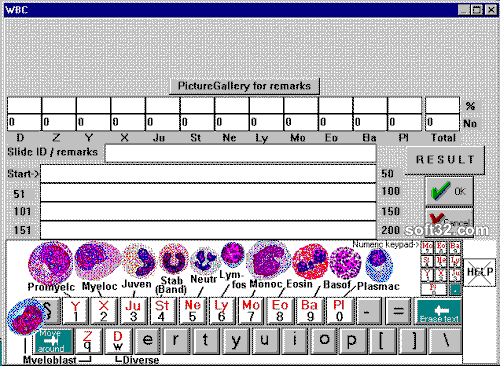 HemoDiff Screenshot 3