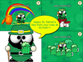 Saint Patricks Day Desktop Wallpapers 1