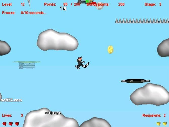 Upspring Screenshot 2
