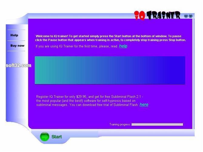 IQ test- improve score Screenshot 2