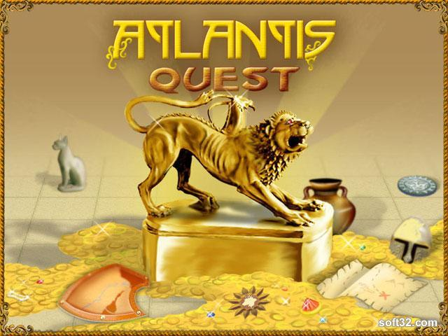 Atlantis Quest Screenshot 2