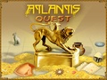 Atlantis Quest 1