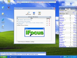 IFocus Screenshot