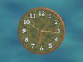 Active Clock ScreenSaver 1