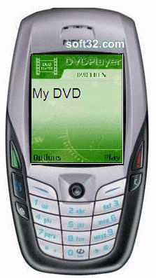 DVD to Mobile (Nokia Edition) Screenshot 3