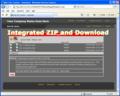 Web File Transfer 1