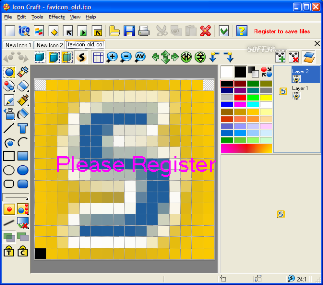 Icon Craft Screenshot 2