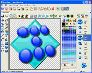 Icon Craft Screenshot 1