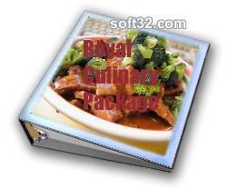 Royal Culinary Package Screenshot