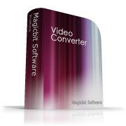 Magicbit All-in-One Video Converter Screenshot