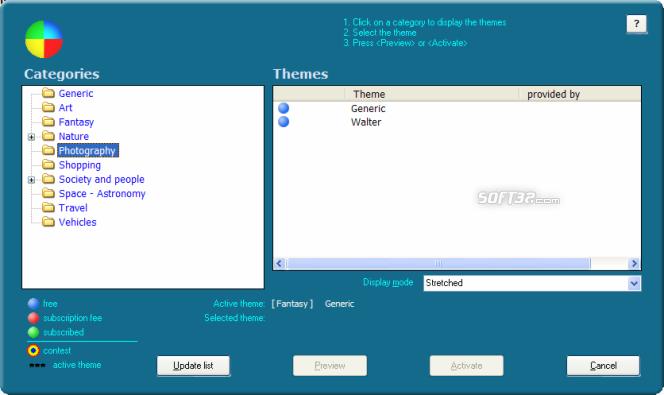 STRAYK Screenshot 7