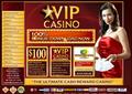 !!! ACTUAL VIP CASINO DELUXE 1