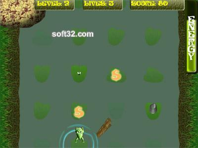 Merry Frog Screenshot 3