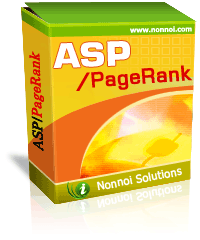 ASP/PageRank Screenshot