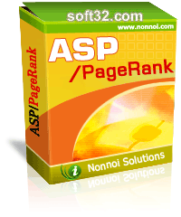 ASP/PageRank Screenshot 3