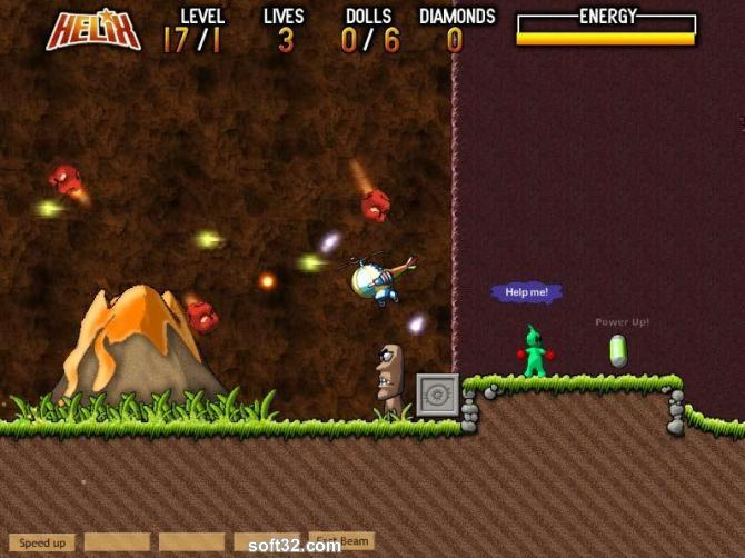 Helix Screenshot 2