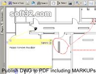DWGSee DWG Viewer Screenshot
