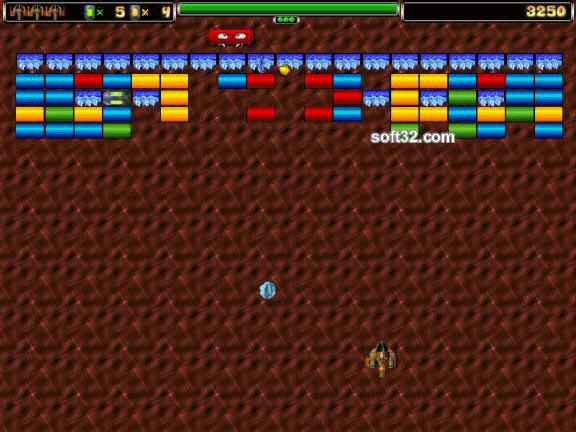 Brickanoid Screenshot 3