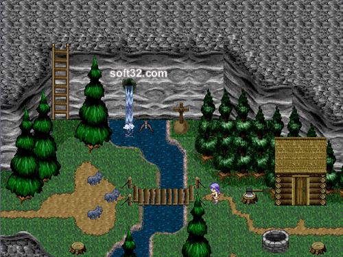 Aveyond I: Rhen's Quest Screenshot 3