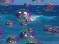 Amazing Bubbles 3D Screensaver 1