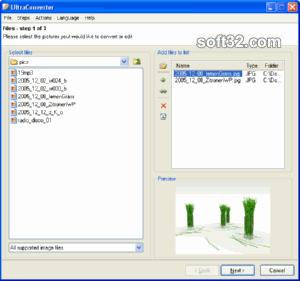UltraConverter Screenshot 3