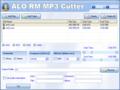 ALO RM MP3 Cutter 1
