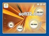 Apis RM to MP3 Converter Screenshot