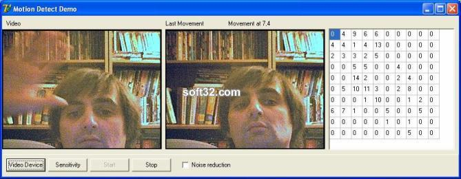 VisionLab VCL Screenshot 3