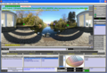 Spherical Panorama Virtual Tour Builder 1