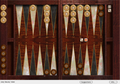 Absolute Acey Deucey Backgammon 2